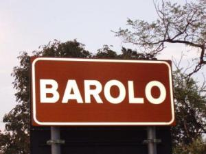 Sign to Barolo