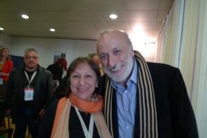 Anna Maria & Carlo Petrini
